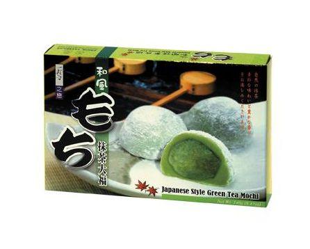 Yuki&Love Mochi (zelený čaj) 210g