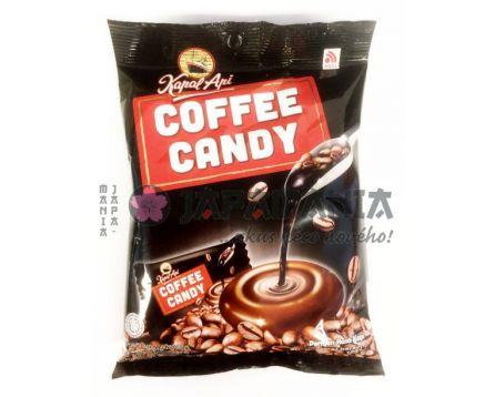 Bonbony s kávovou příchutí 125g