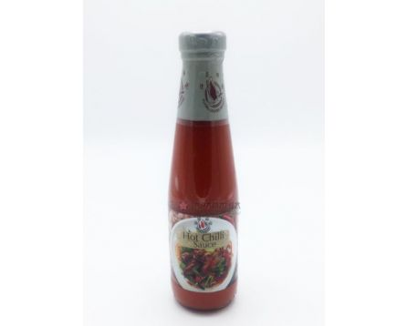 Flying Goose Chilli omáčka ostrá 295 ml