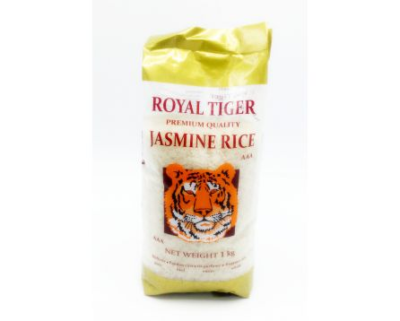Tiger Jasmínová rýže 1 kg