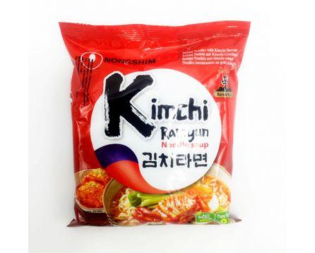 Nongshim Kimchi polévka 120 g