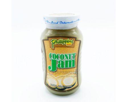 Kokosový džem 450g