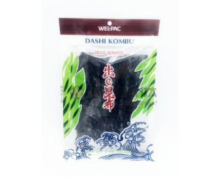 Mořská řasa Dashi Kombu 113,4g