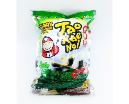 Řasy Nori Snack Original