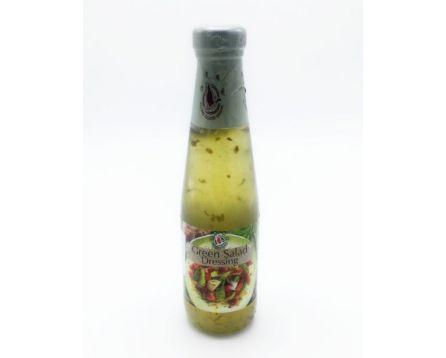 Salátový dresink se zeleným chili 295ml