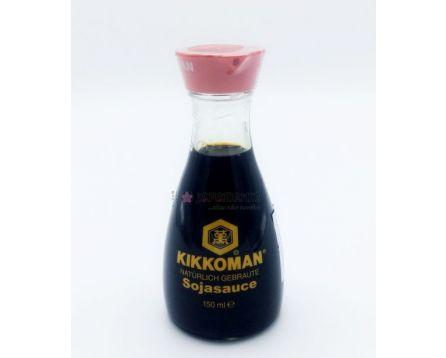 Kikkoman Sojová omáčka (s dávkovačem) 150ml