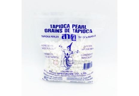 Tapioka perly L 375g
