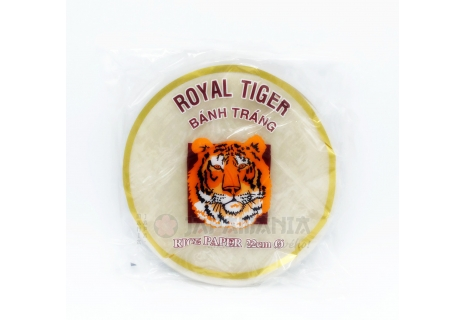 Tiger Rýžový papír 500g
