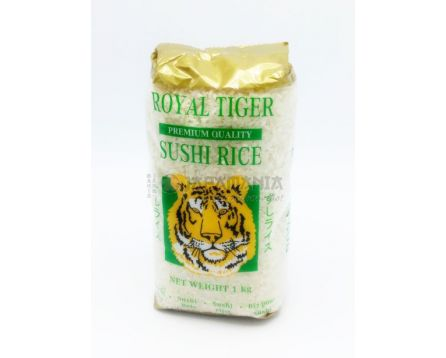 Tiger Sushi rýže 1 kg