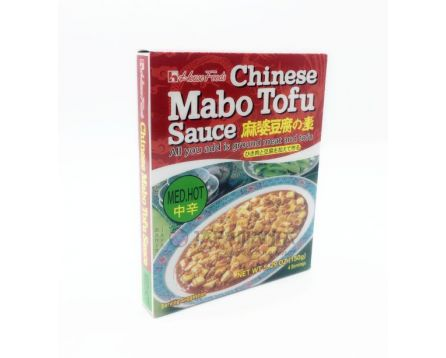House Mabo Tofu MedHot 150g