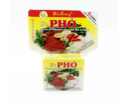 Pho Bo bujon 75g