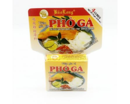Pho Ga bujon 75g
