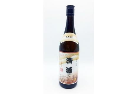 Sake rýžové víno 750ml