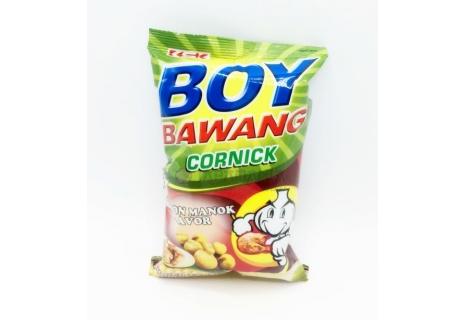 Corn snack kuřecí příchuť 100g