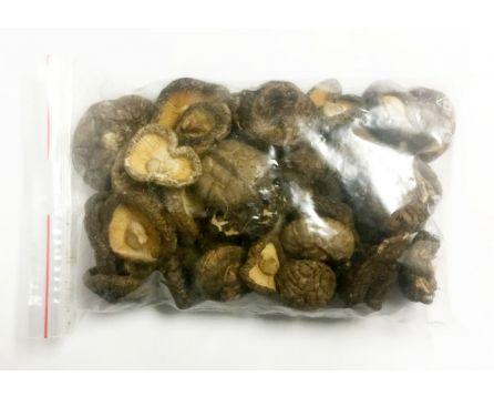 Shiitake houby 100g