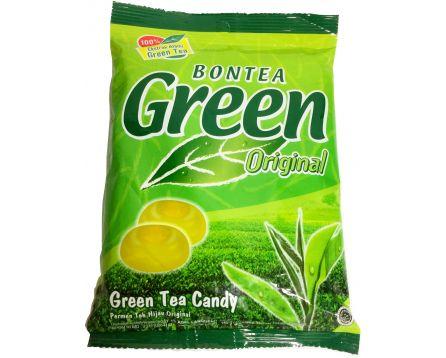 Bonbony se zeleným čajem  135g