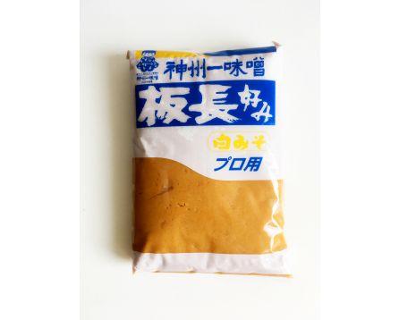 Miso pasta červená 1kg