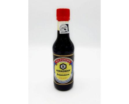 Kikkoman sojová omáčka 250 ml