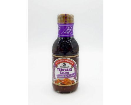Teriyaki sojová omáčka ( česnek ) 250 ml