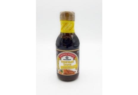 Teriyaki sojová omáčka ( se sezamem ) 250 ml