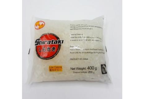 Nudle Shirataki, 400g/200g