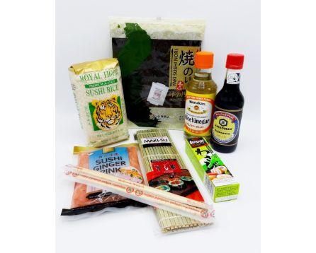 Dárkový sushi set 2019