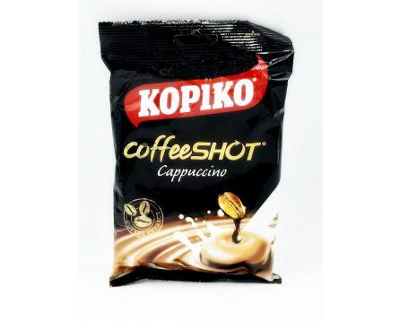 Bonbony s kávovo-kapučínovou příchutí 150g