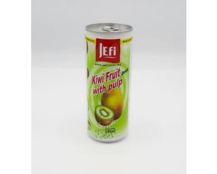 Jefi drink Kiwi s dužinou 240ml