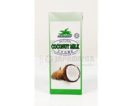 Kokosové mléko 200ml