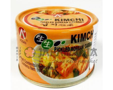 Kimchi salát 160g