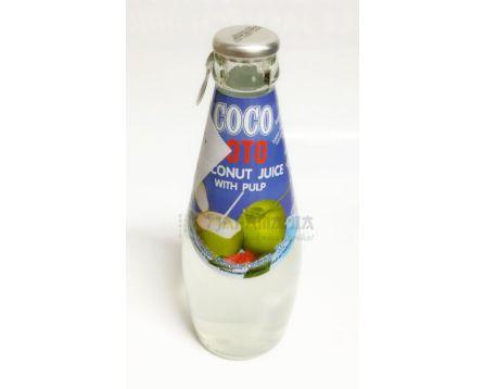 Coco Loto Kokosový nápoj 300ml