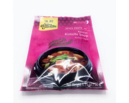 AHG Kimči pasta na polévku 50g