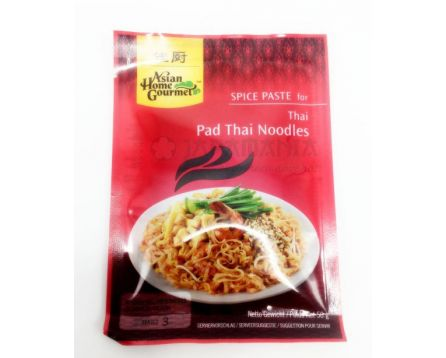 AHG Pad Thai Nudle 50g