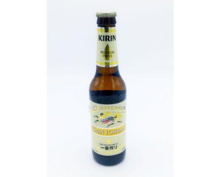 Japonské pivo Kirin 330ml
