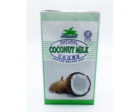 Kokosové mléko 1l