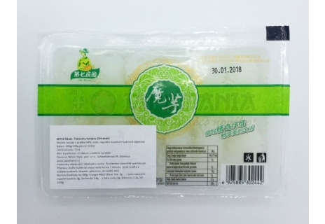 Konjacu Nudle (Shirataki) 360g/200g