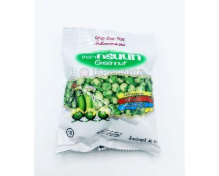 Křupavý zelený hrášek 40g