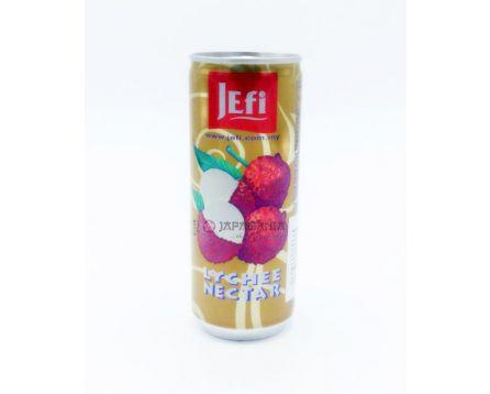 Jefi Liči drink 250ml
