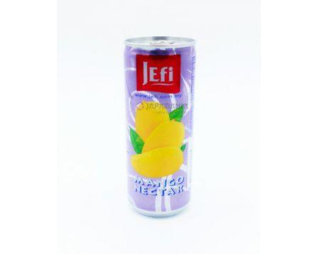 Jefi Mango drink 250ml