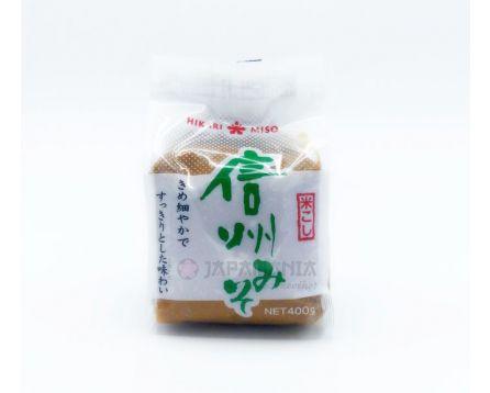 Hikari Miso pasta bílá 400g