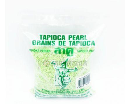 Tapioka perly s pandanem 454g