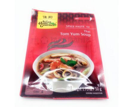 AHG Tom Yum pasta