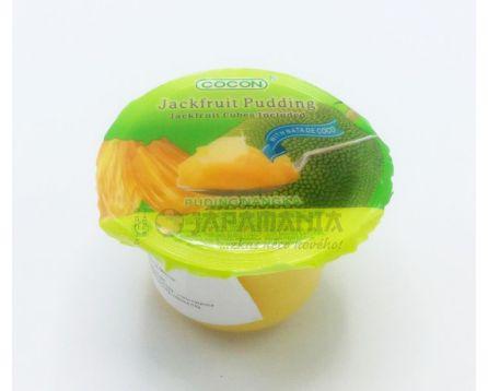 Kokosový dezert (jackfruit) 118g