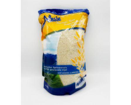 Alesie Basmati rýže 4,5kg